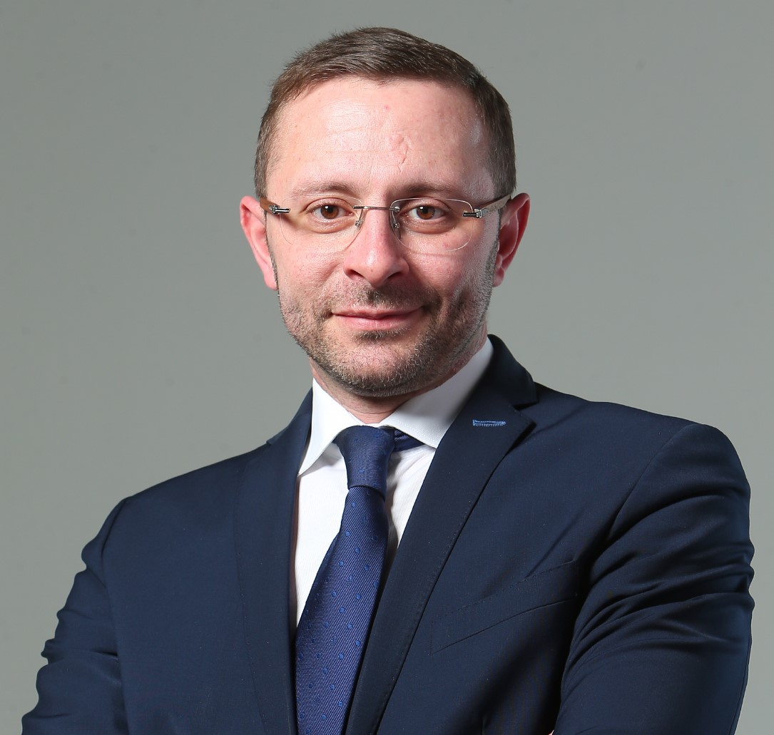 Єгор Притула призначений головою комісії з реорганізації ДІУ